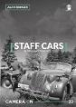 STAFF CARS IN GERMANY WW2 VOLUME 2
