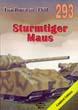 TANK POWER VOLUME LXIII 293 STURMTIGER MAUS