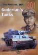 TANK POWER 301 GUDERIAN'S TANKS