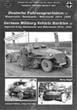 TANKOGRAD 4001 GERMAN MILITARY VEHICLE RARITIES (1) 1914 - 1945