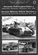 TANKOGRAD 4002 GERMAN MILITARY VEHICLE RARITIES (2) 1914 - 1945