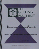 BIA Book - Golfer PAR-formance for Maximal Driver Performance