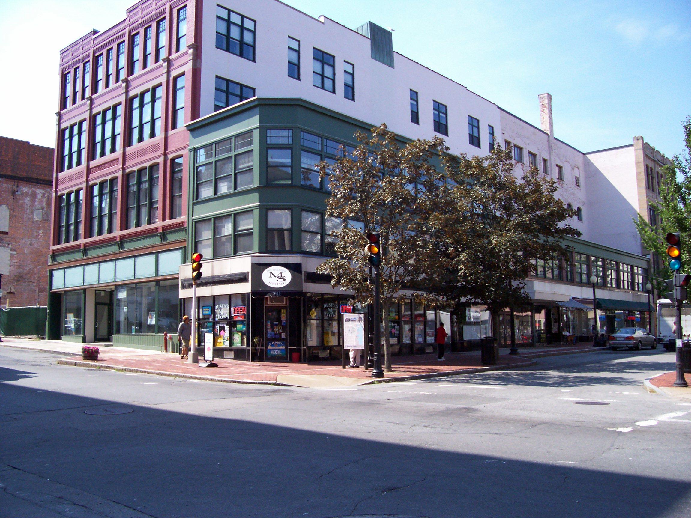 Union Street Lofts