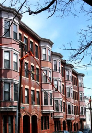 Frawley-Delle Apartments