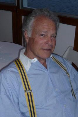 Denison M. Hall