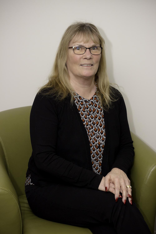 Janet Fitzpatrick