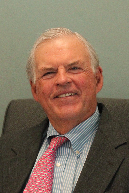John L. Hall, II