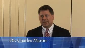 Doctor Charles Martin