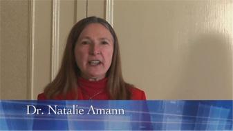 Doctor Natalie Amann