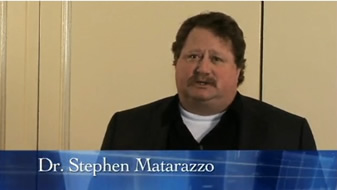 Doctor Stephen Matarazo