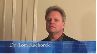Doctor Tom Kachorek