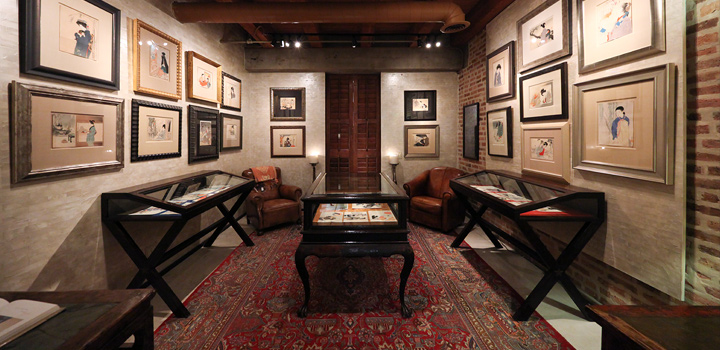 PRIMITIVE in Chicago illustrates how one can truly integrate and live with their prized collections of art and antiques from around the world