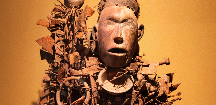 Authentic art is described as used or intended for use by the tribal or indigenous people