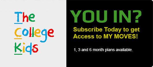 Memberships - @tck_experience - Basic Package