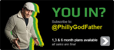 Memberships - @phillygodfather - Basic Package