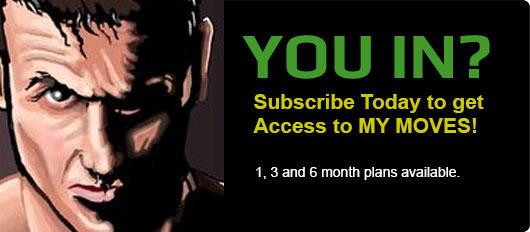 Memberships - @monstermmamoves - Basic Package
