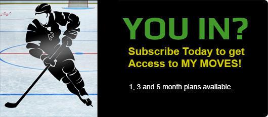 Memberships - @paulypucks - Basic Package