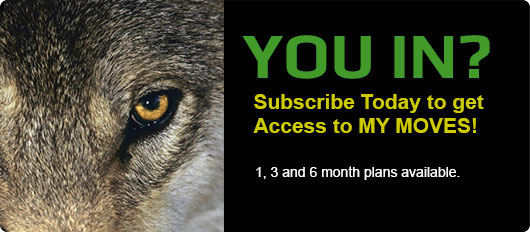 Membership - @lasvegaswolf1 - Combo Package