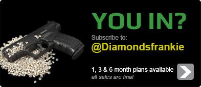 Memberships - @diamondsfrankie - Combo Package