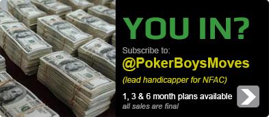 Memberships - @pokerboysmoves - Basic Package