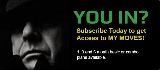 Membership - @buryrightnumber - Basic Package