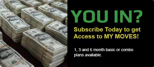 Membership - @pokerboysmoves - Basic Package