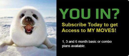 Membership - @phillyseal - Combo Package