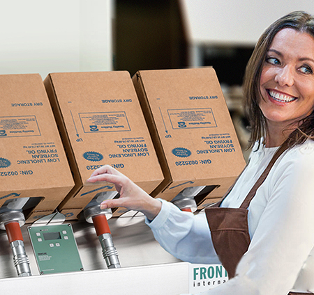 Frontline International's Auto Top‑Off Protects Food Quality, Reduces Oil Cost
