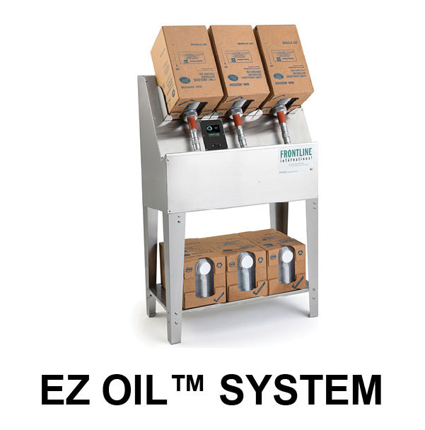 EZ Oil
