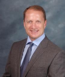 John Palazzo, President of Frontline International, Receives Visionary Award