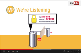 Frontline's M3 Data Management Software—Now Featured in YouTube Video