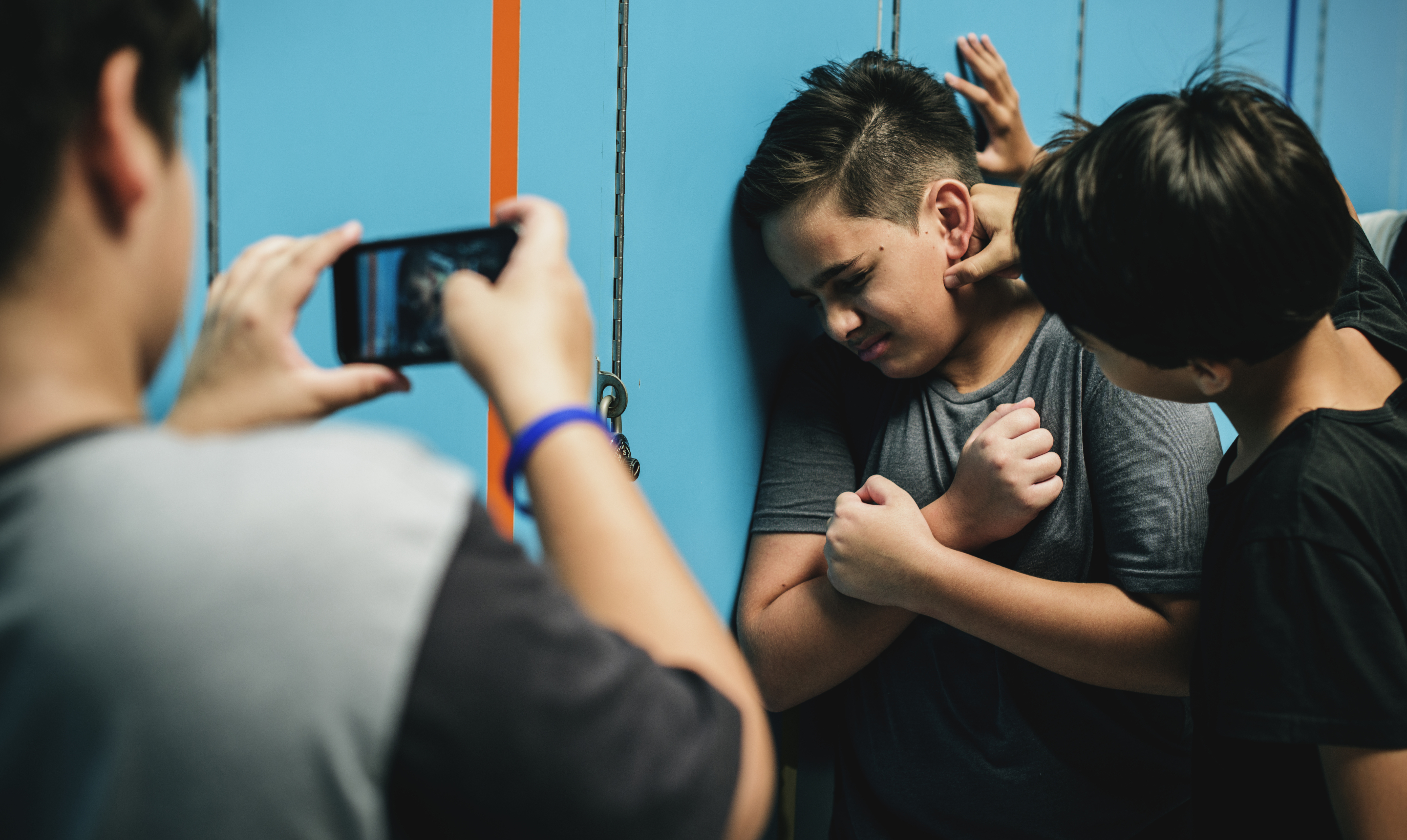 Strategies for Kids to Fend Off Bullying