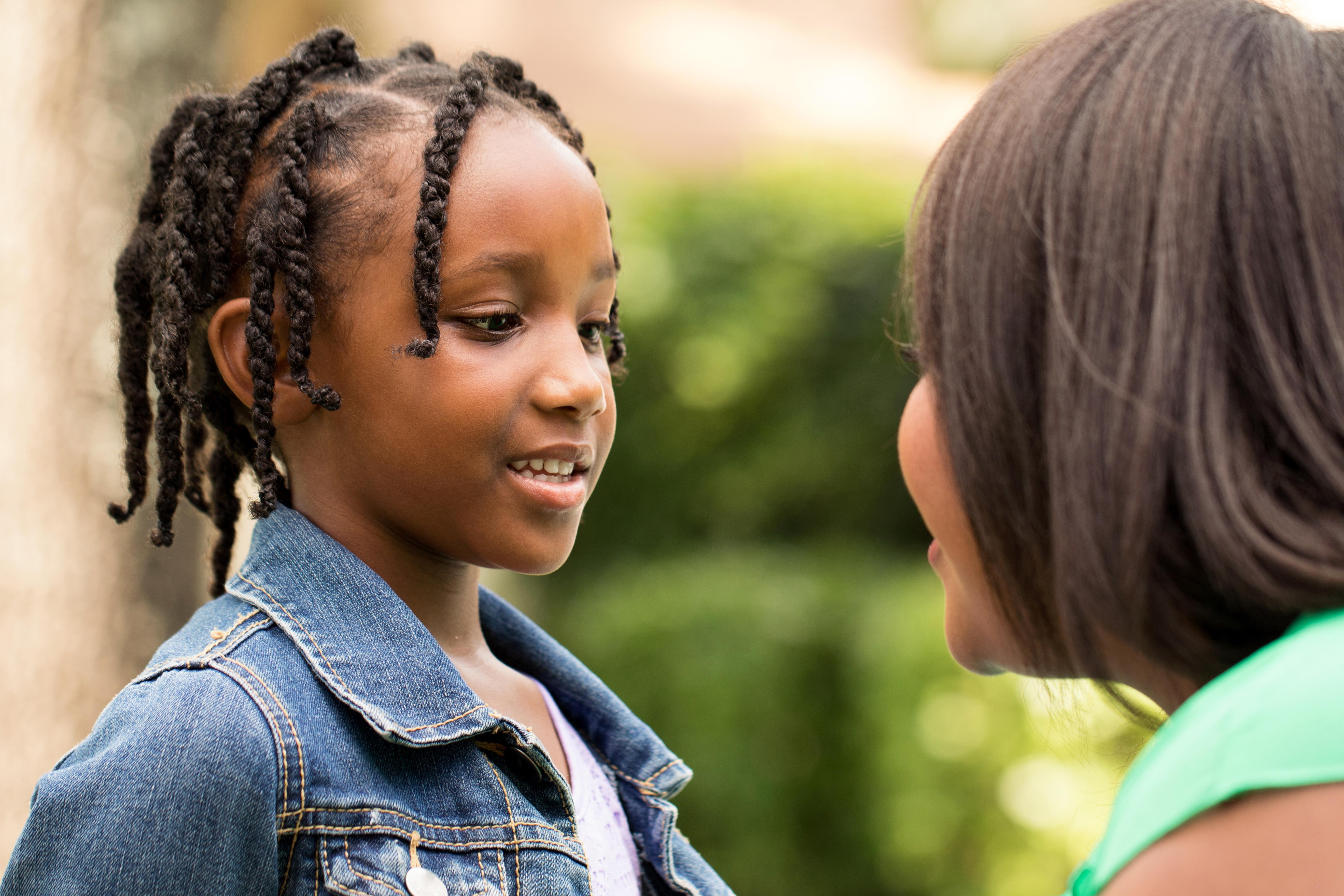 7 Year Old- Negative Thinking, Complaining, Arguing