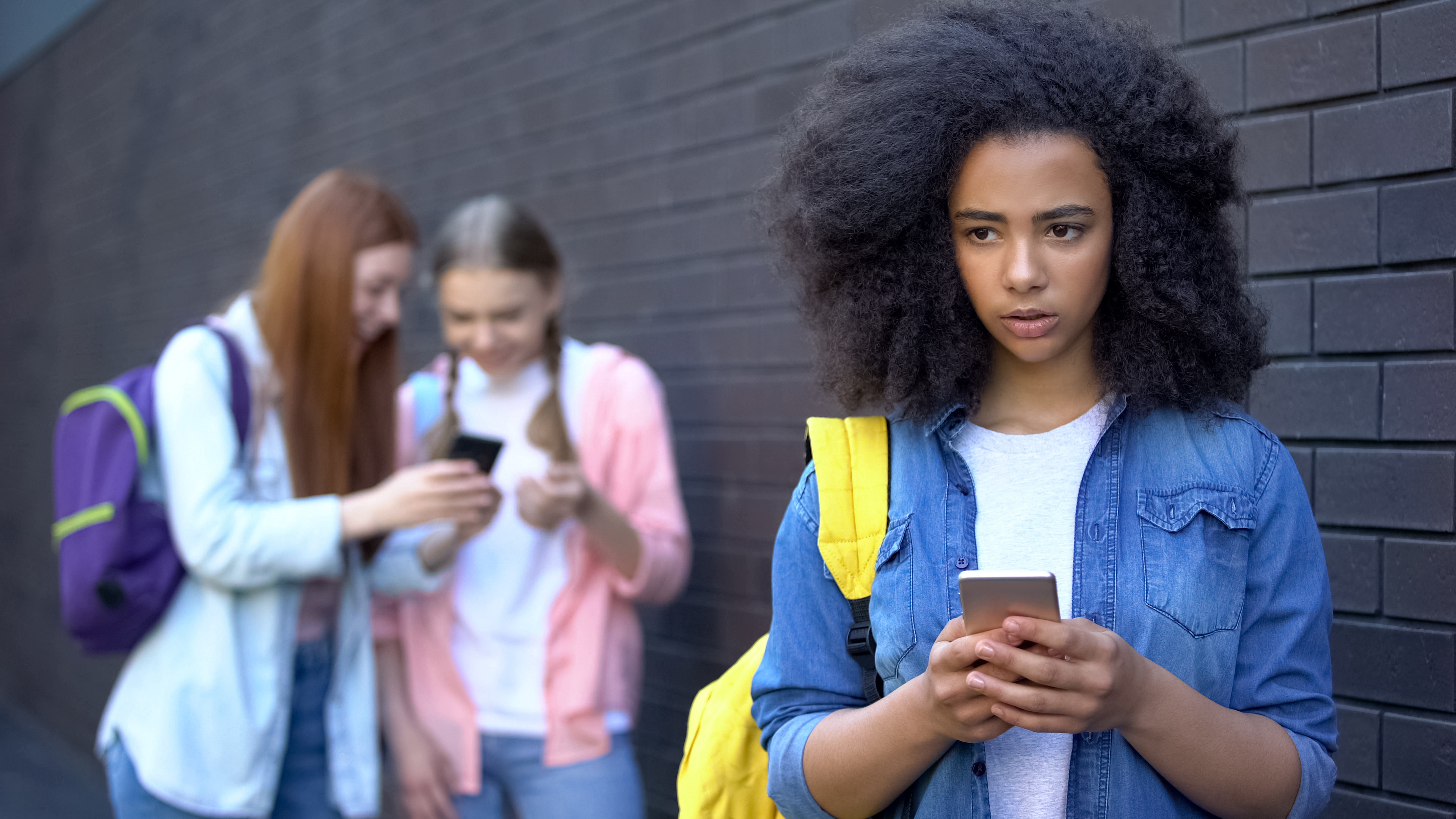 Talking with Teens and Preteens about Bullying
