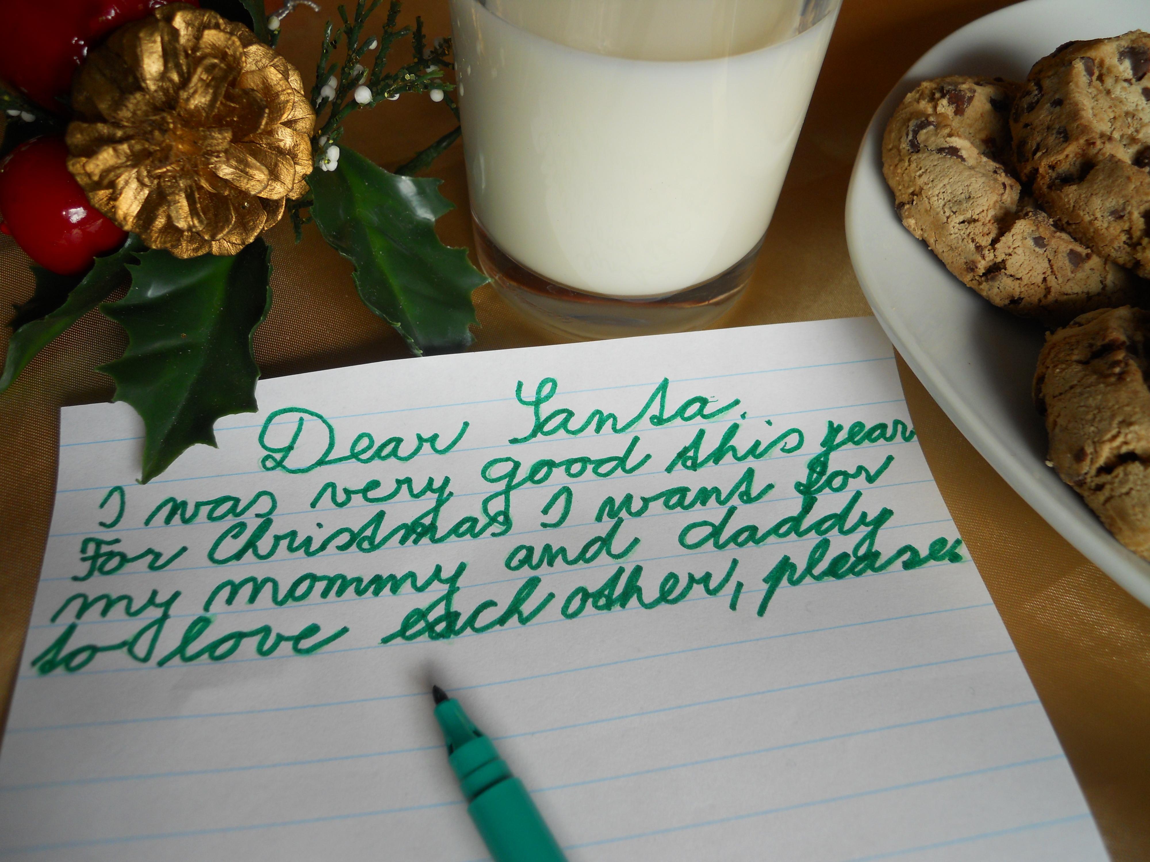 Divorce: Surviving the Holidays
