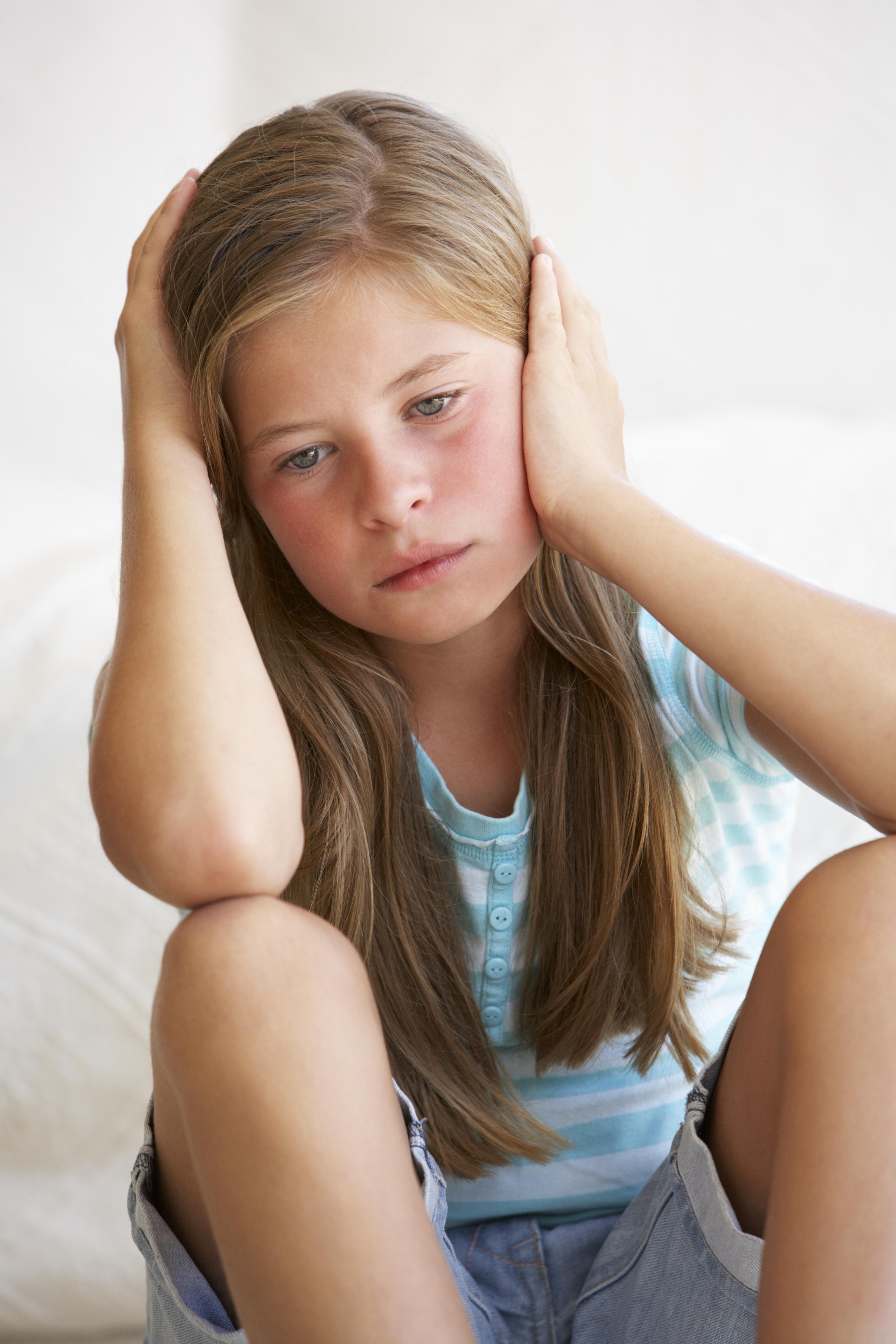 Helping Children Through Chronic Illness