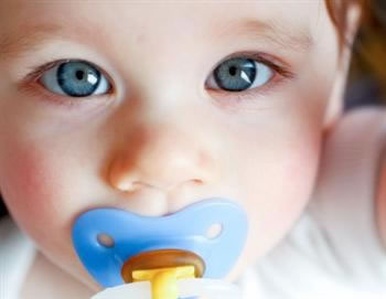 What's Wrong with Pacifiers?