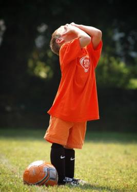 The Secret of Raising a Resilient Child