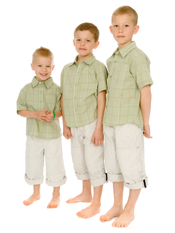 Preventing Middle Child Syndrome