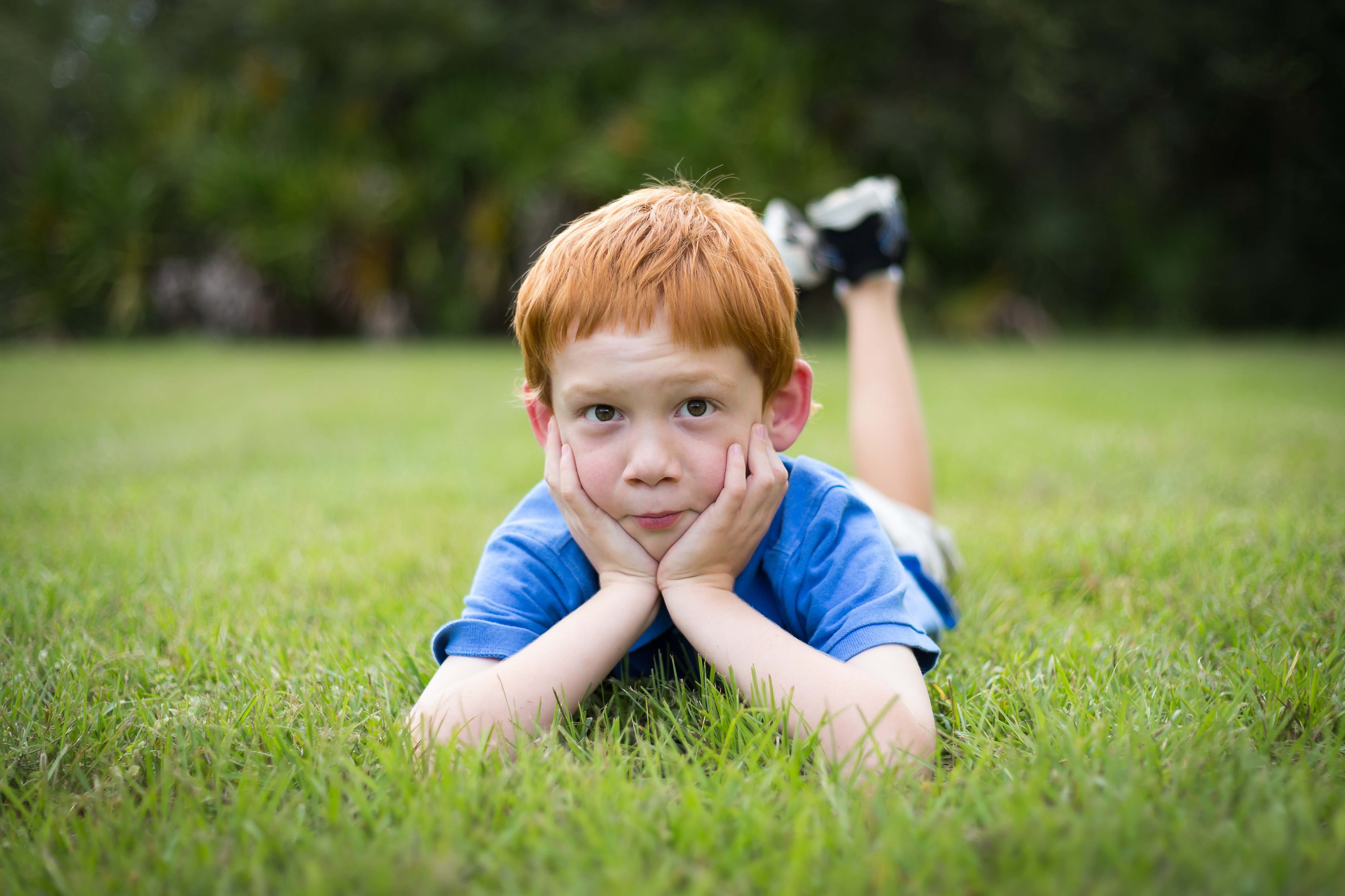 Is 6 Year Old's Sexual Behavior Inappropriate?