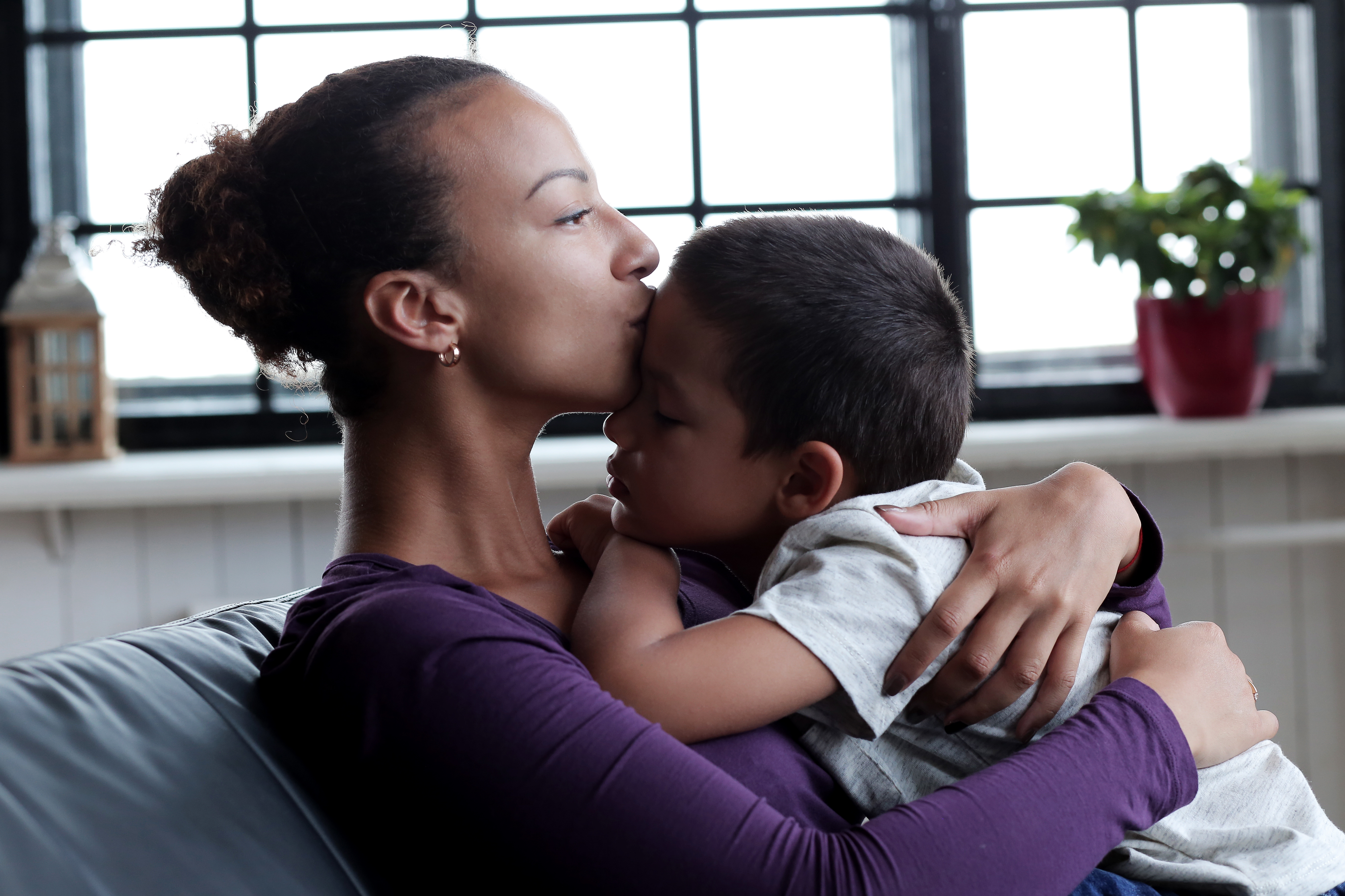 Mom discovers child has been sexually abused. What now?
