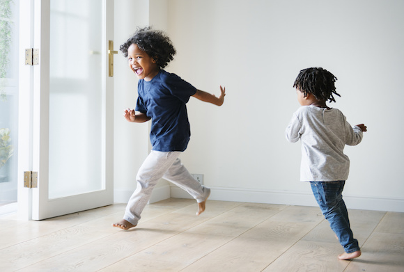 Can You Prevent Sibling Fighting?
