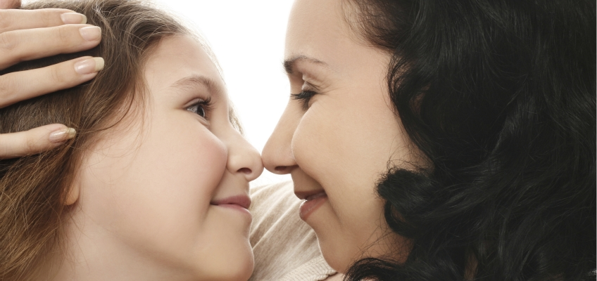5 Secrets for a Closer Bond with Your Child