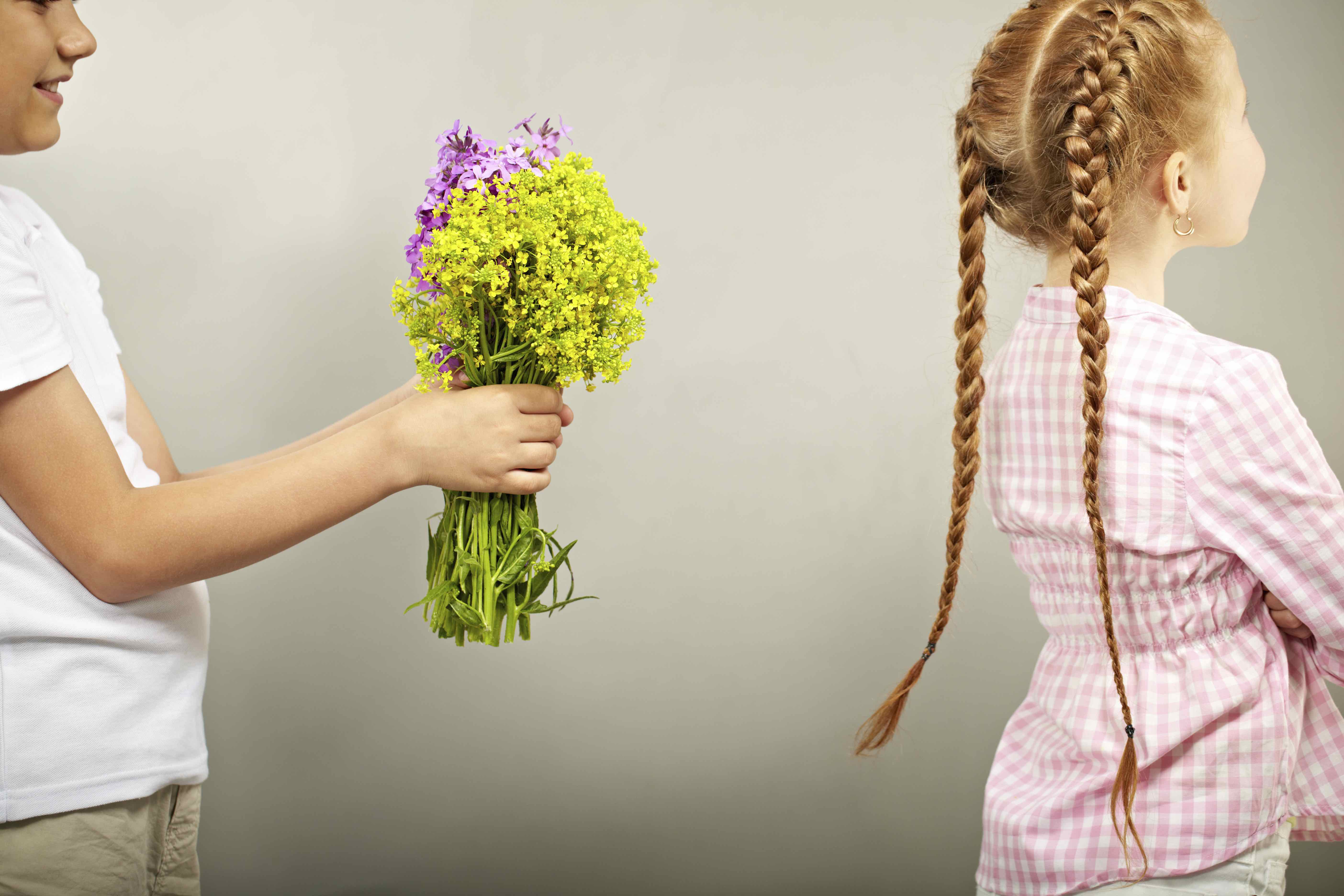 Should you make your child apologize?