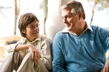Talking To Your Child About Alcohol: What To Ask & What To Say