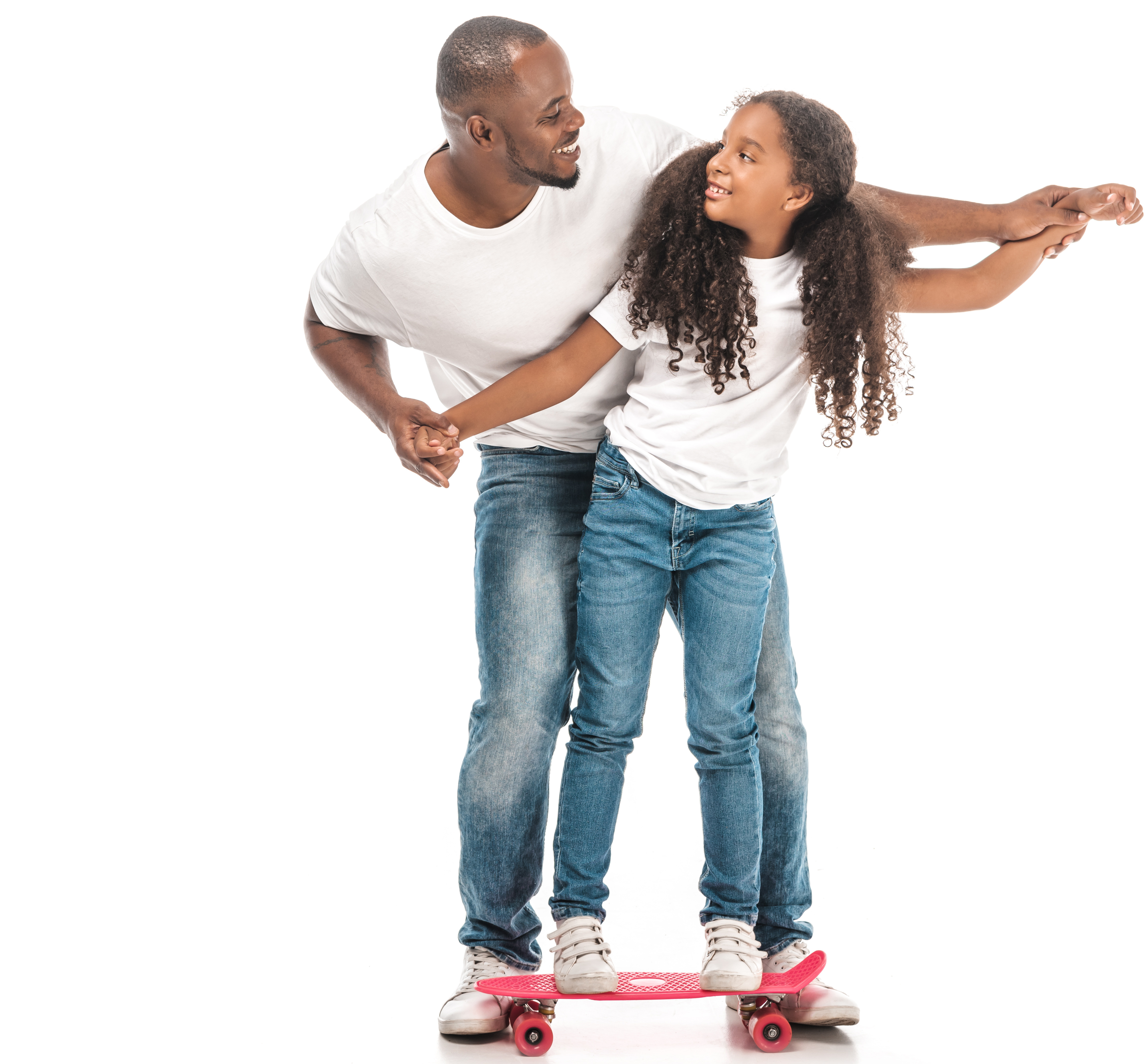 Staying Close to Your Tween Daughter
