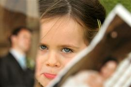 Divorce: How to Protect Your Child