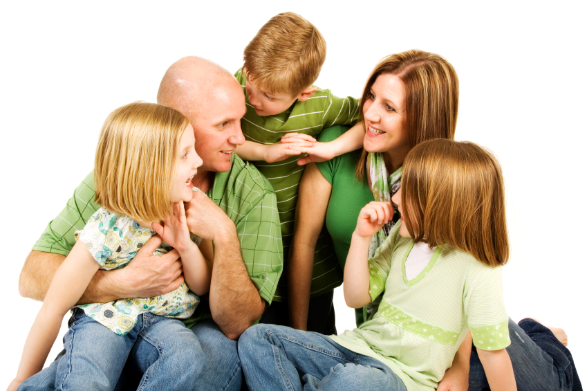 How to Use Family Meetings to Build a Closer Family