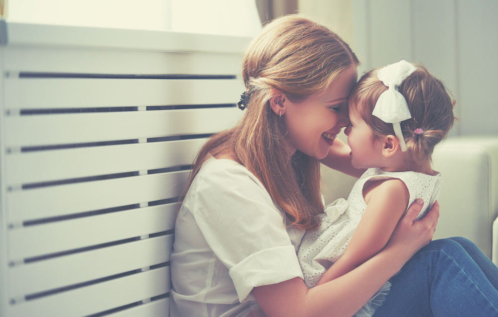 Building a Great Relationship with Your Child