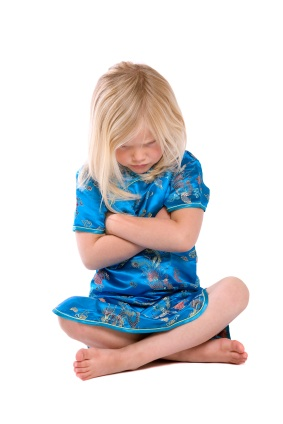 Peaceful Parenting Your Strong-Willed Child